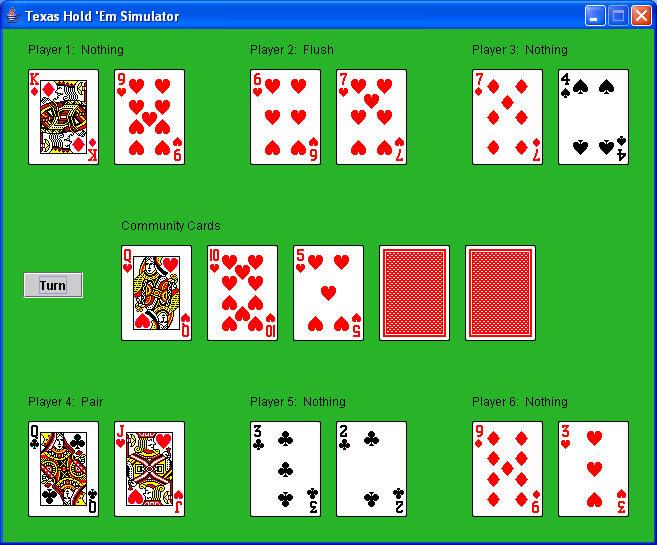 Texas Hold