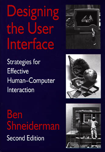 Designing The User Interface 2nd Edition