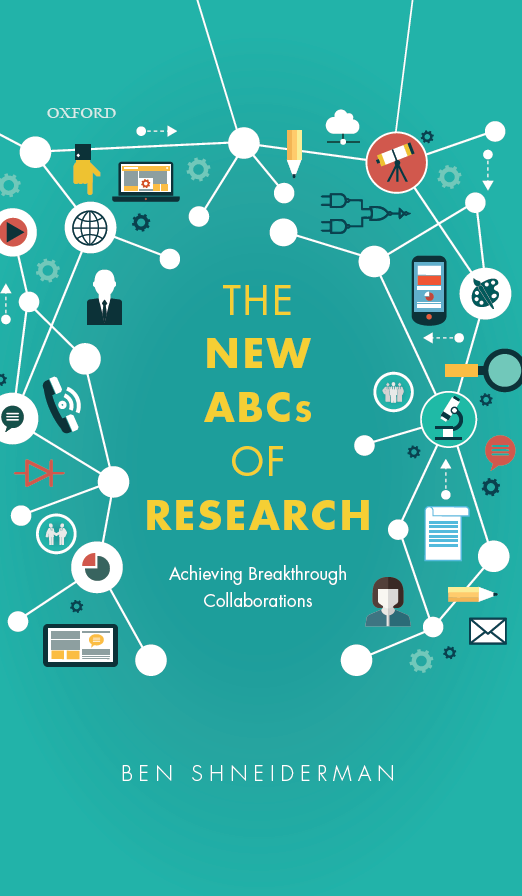Book:The New ABCs of Research
