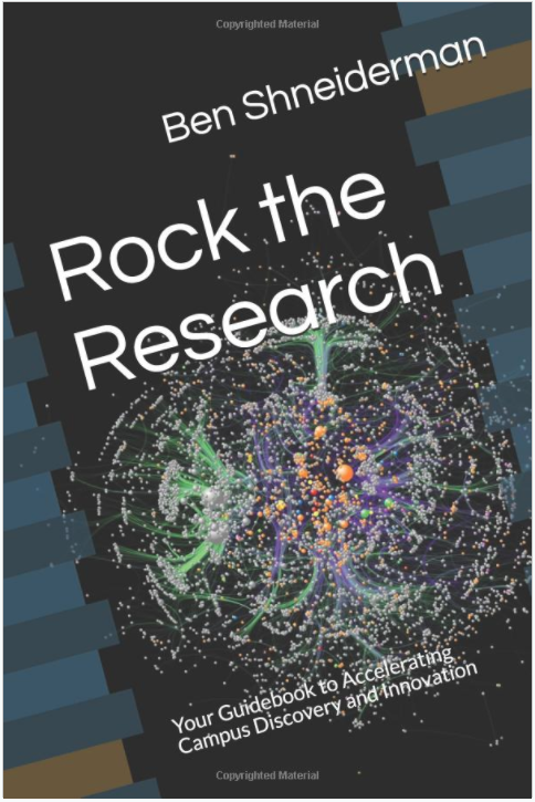 Book: Rock the Research