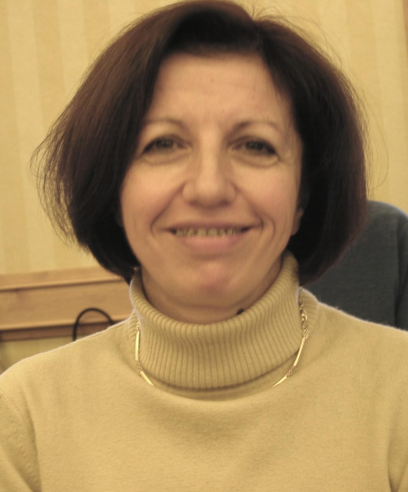 leila de floriani leila de floriani personal webpage field committee ...