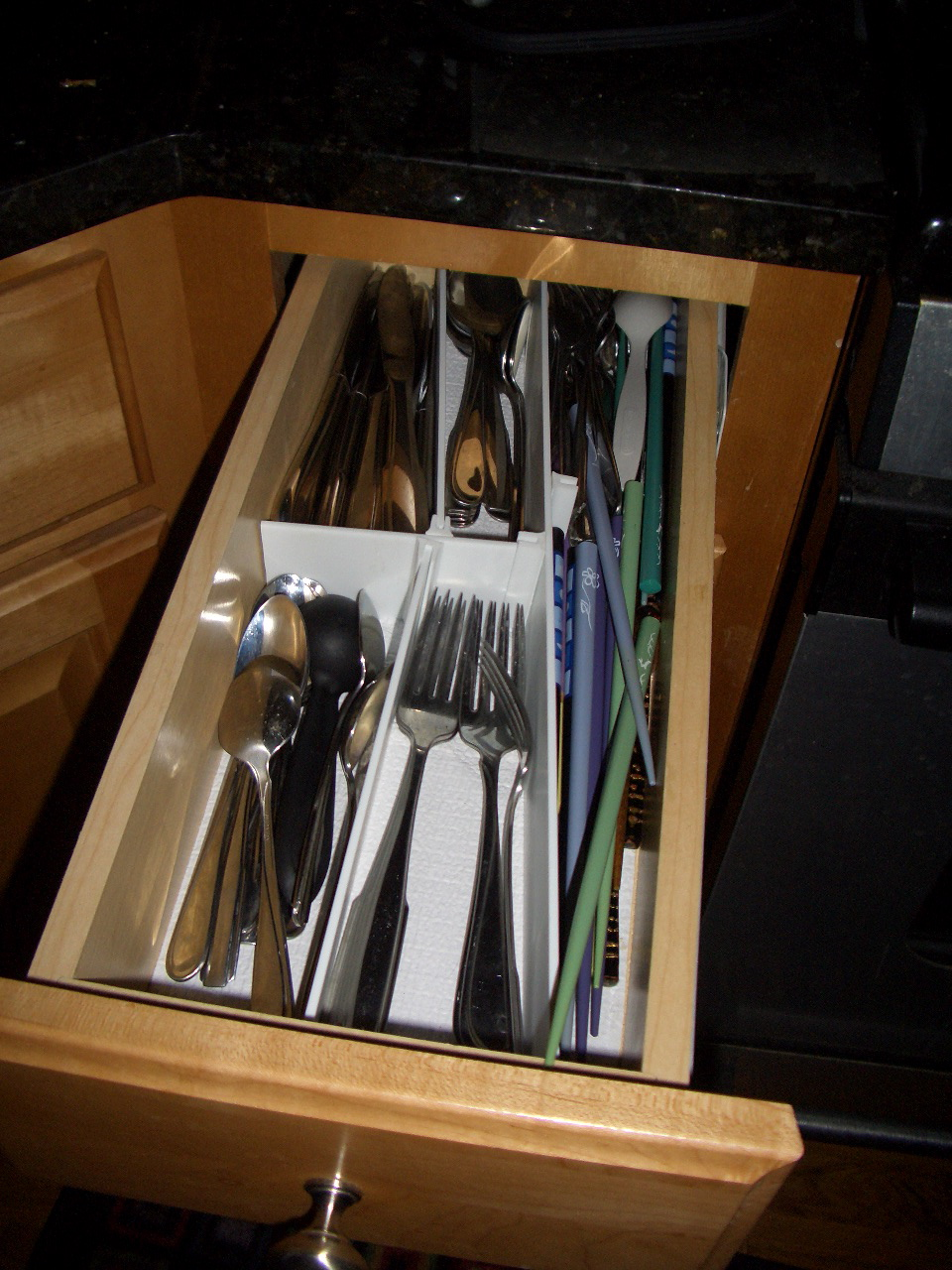 small drawer cutlery tray stdja besteckkasten ikea rev a. Black Bedroom Furniture Sets. Home Design Ideas