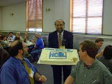 HCIL Symposium 1999
