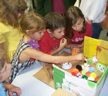 Children as Design Partners (Intergenerational Design Teams) Screenshot