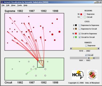 Graph Visualization Screenshot