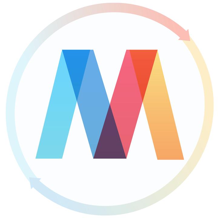 Maryland Max Plack Logo