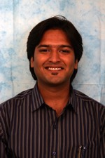 Abhinav Shrivastava, new assistant professor of computer science