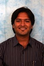 Abhinav Shrivastava, new assistant professor of computer science