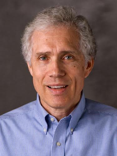Greg Frederickson, Alumnus of the Year 2018