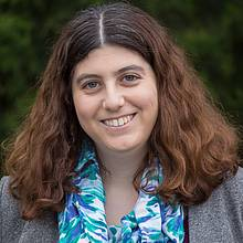 photo of Assistant Professor Michelle Mazurek.