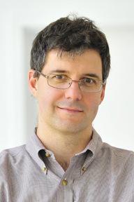 Descriptive Image for Mihai Pop Awarded NSF Grant for Collaborative Metagenomics Research