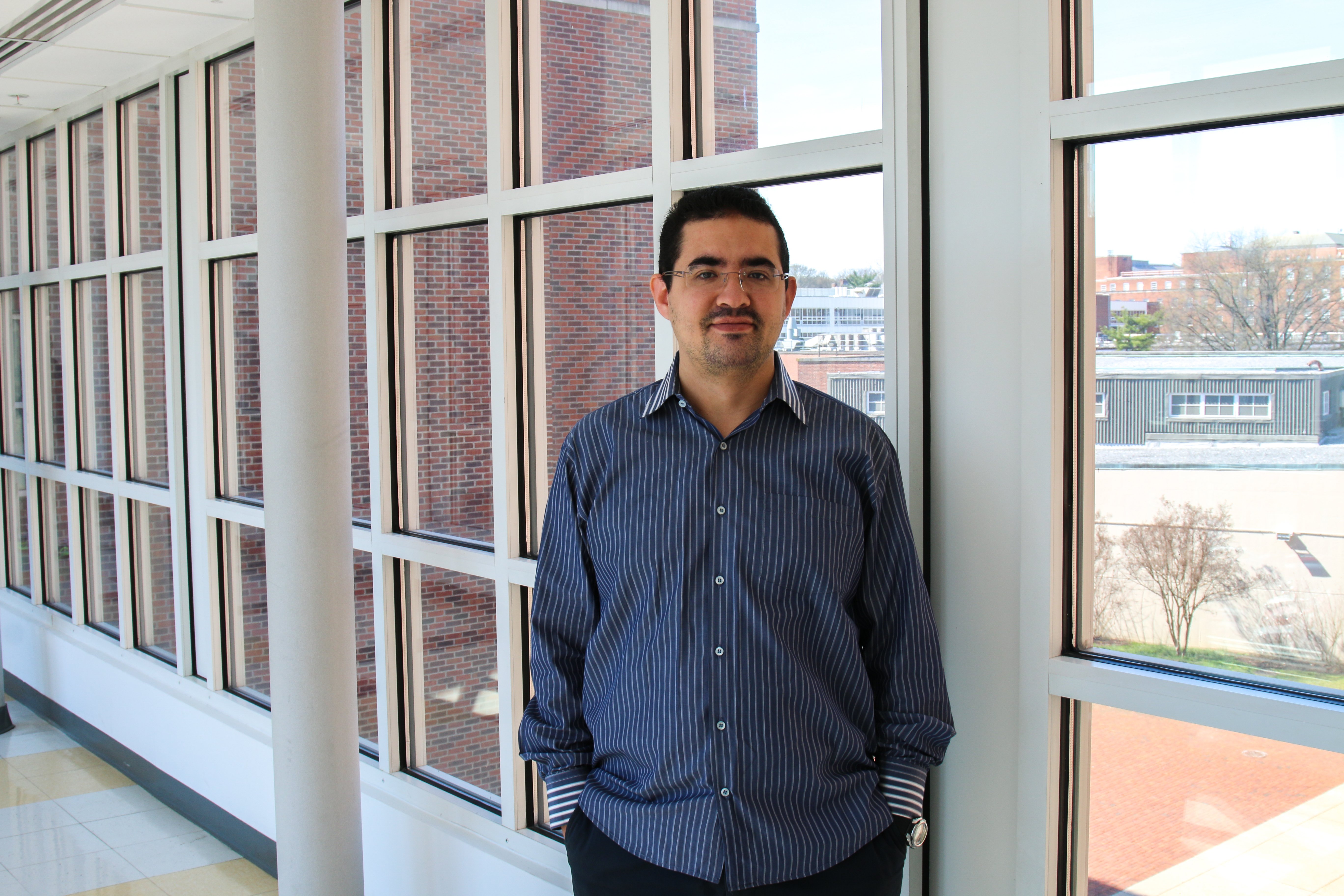 mossaab bagdouri named ibm phd fellow for 2016   umd department of