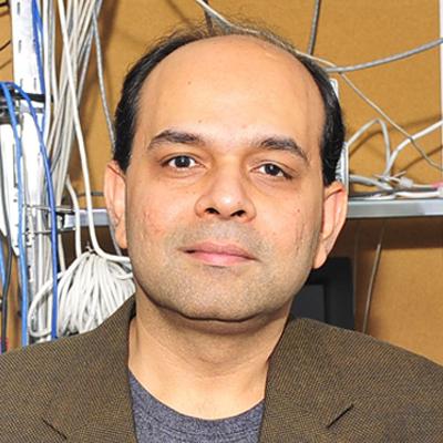 photo of Professor Atif Memon