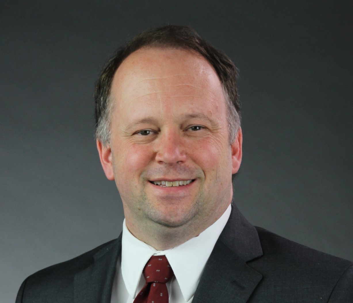 Descriptive image for Professor Jeff Hollingsworth named Vice President and Chief Information Officer of the University