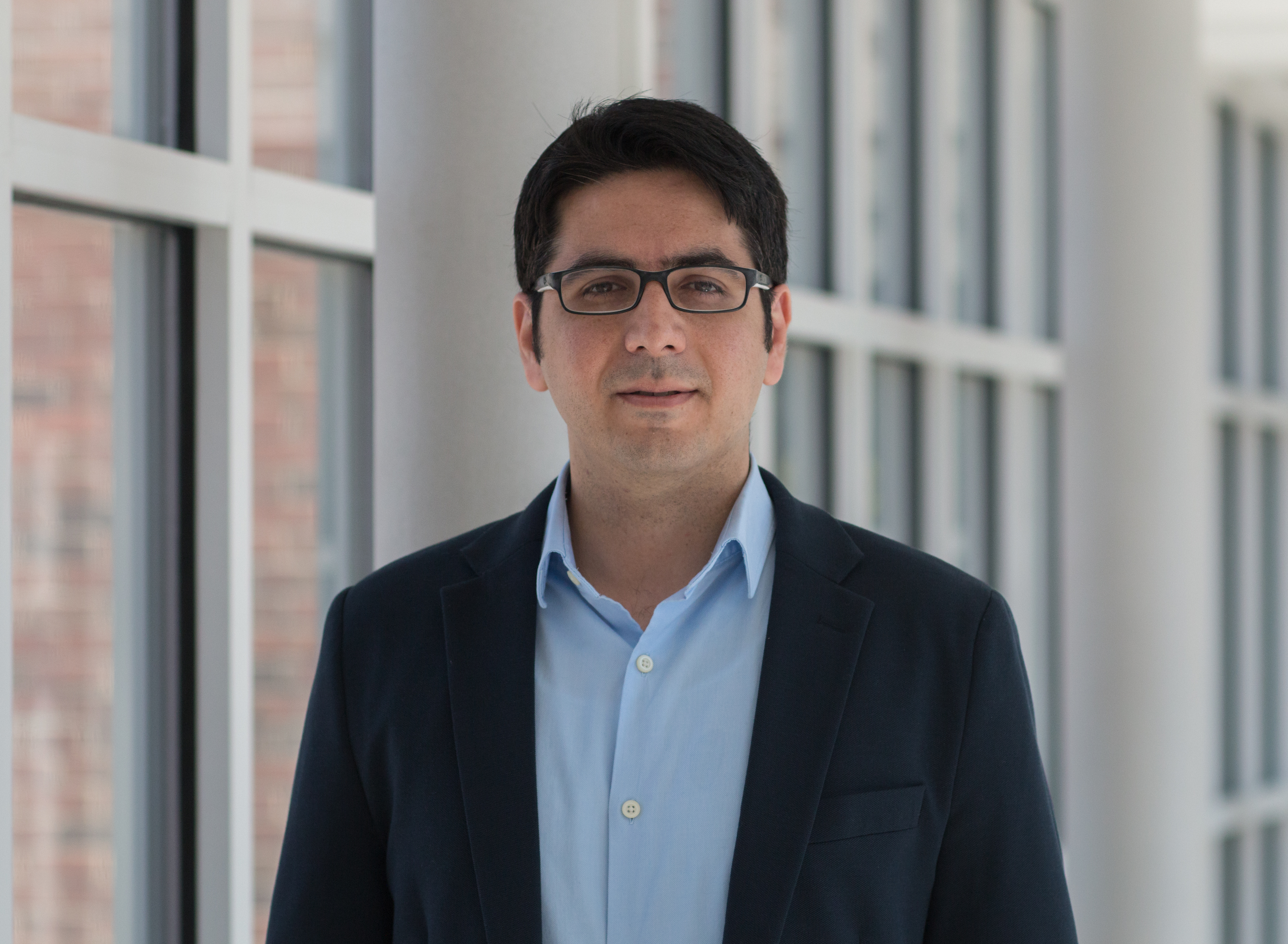 Descriptive image for Department welcomes Soheil Feizi as an assistant professor
