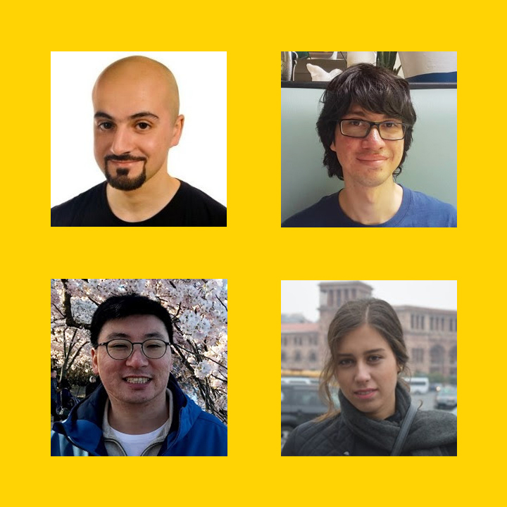 Umd Academic Calendar 2020 Four PhD students awarded Ann G. Wylie Dissertation Fellowship for