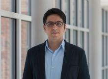 Descriptive image for Assistant Professor Soheil Feizi awarded Best Paper for IEEE TNSE