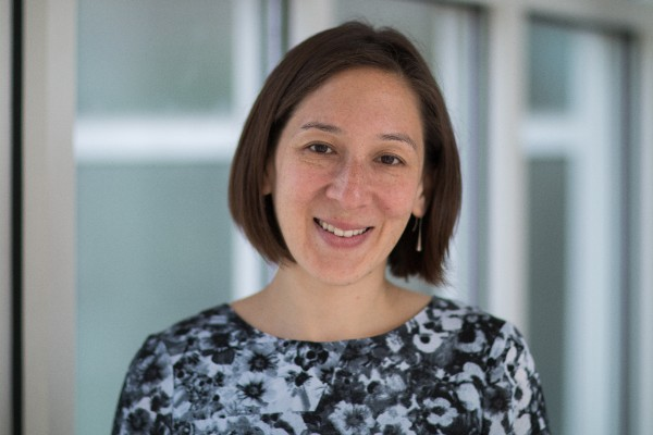 Descriptive image for Assistant Professor Marine Carpuat receives Maryland Catalyst Fund New Direction 2019 Award