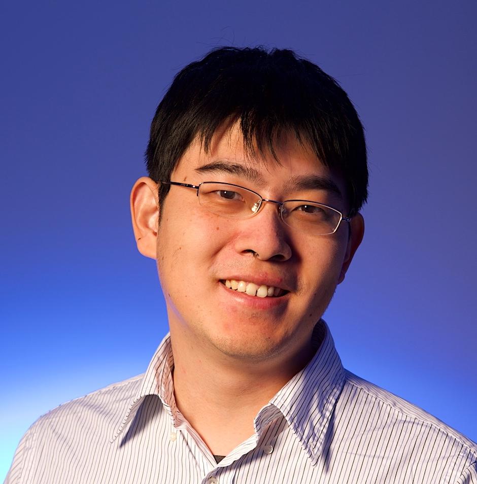 Descriptive image for Xiaodi Wu Receives AFOSR Award to Develop Methods to Fend Off Quantum Attacks