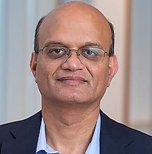 Descriptive image for Aravind Srinivasan Wins Distinguished Career Award from the Washington Academy of Sciences