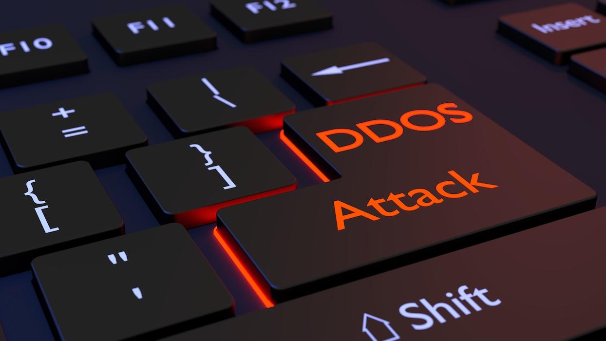 Descriptive image for UMD Team Wins Internet Defense Prize