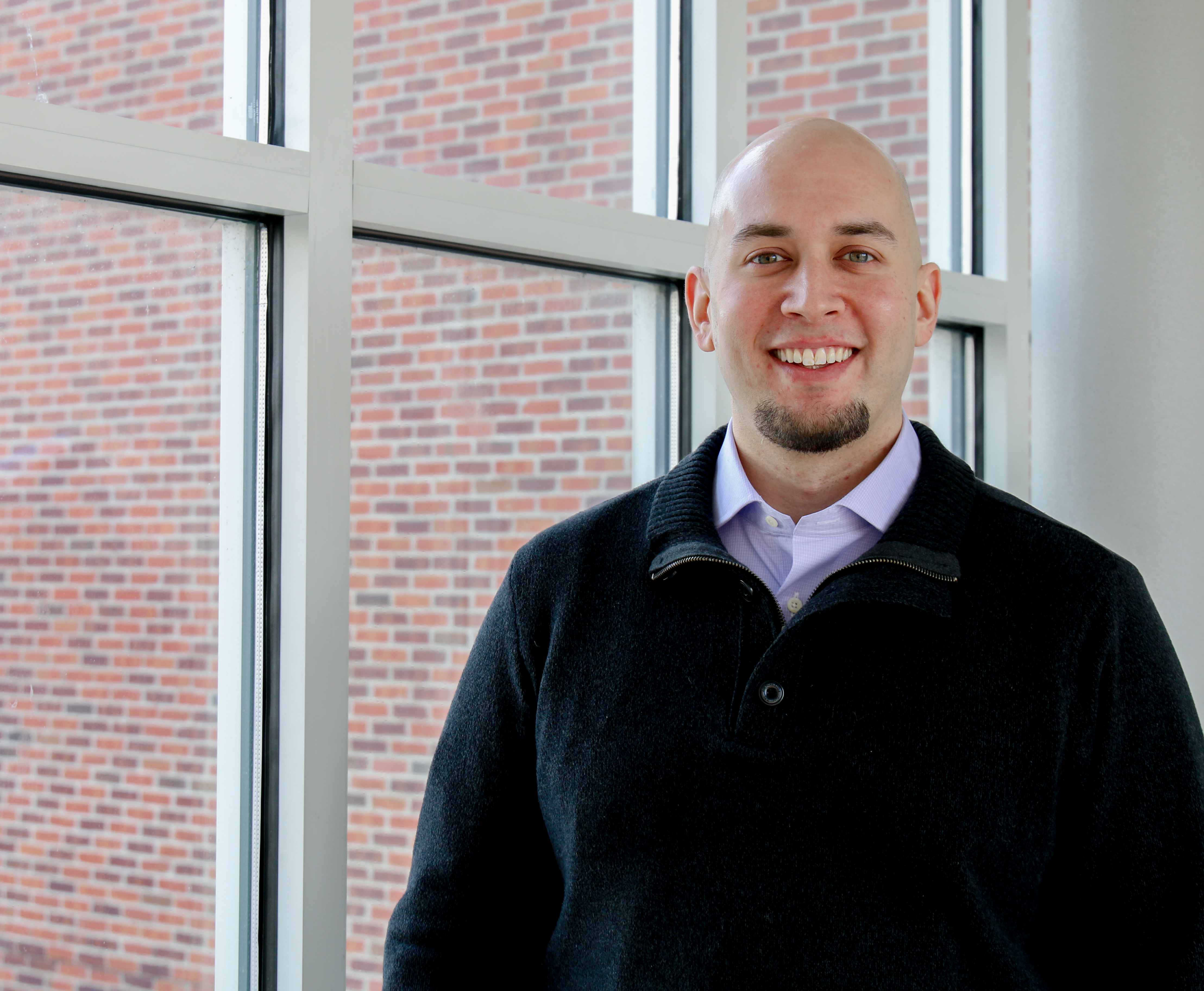 Descriptive image for Assistant Professor Dave Levin Selected to Serve on National Academies' Forum on Cyber Resilience