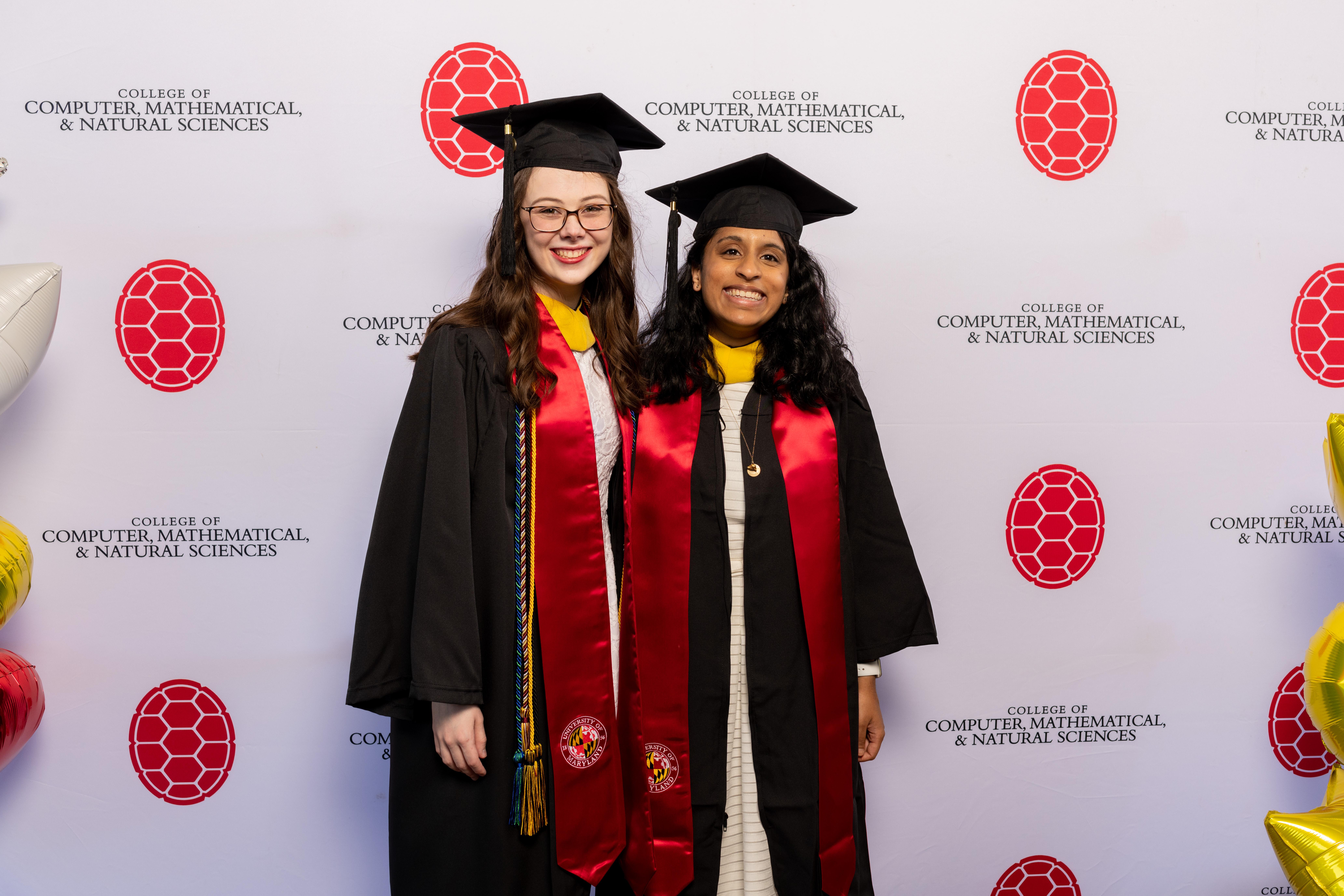 Descriptive image for Congratulations to Computer Science Spring 2021 Graduates