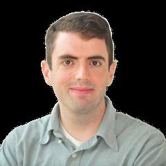 Jordan Boyd Graber, new assistant professor of computer science