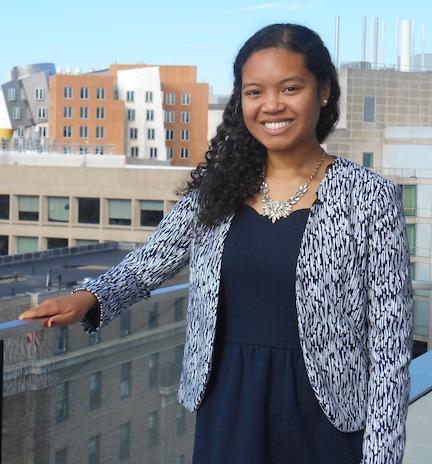 Leilani Battle, new assistant professor of computer science