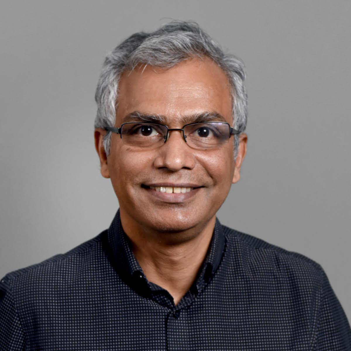 Subbarao Kambhampati, Alumnus of the Year
