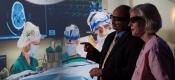 Photo describing Augmented and Virtual Reality