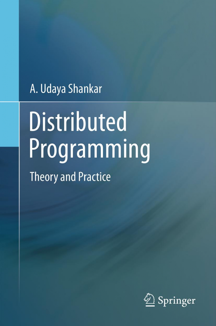 Image of Shankar's book cover