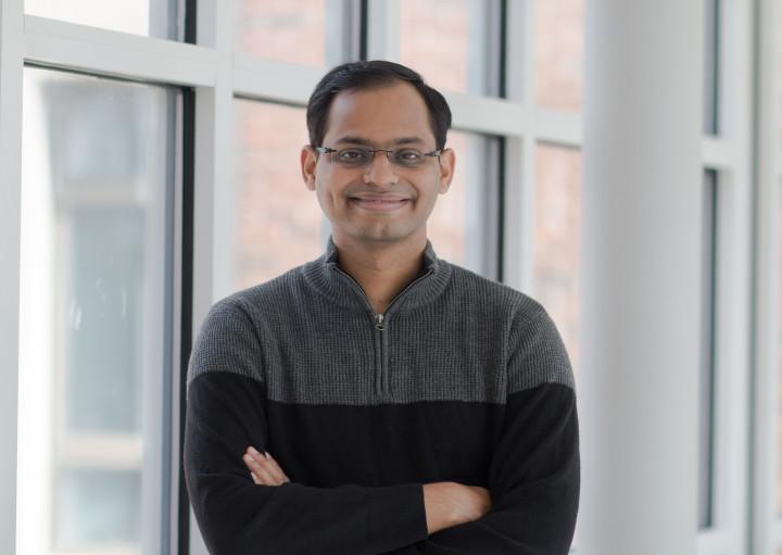 Descriptive image for Kartik Nayak (Ph.D '18) appointed as Assistant Professor at Duke University