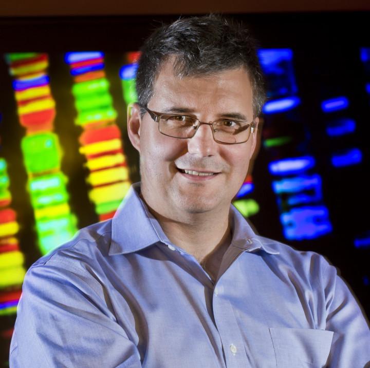 Descriptive image for Professor Mihai Pop named ACM Fellow