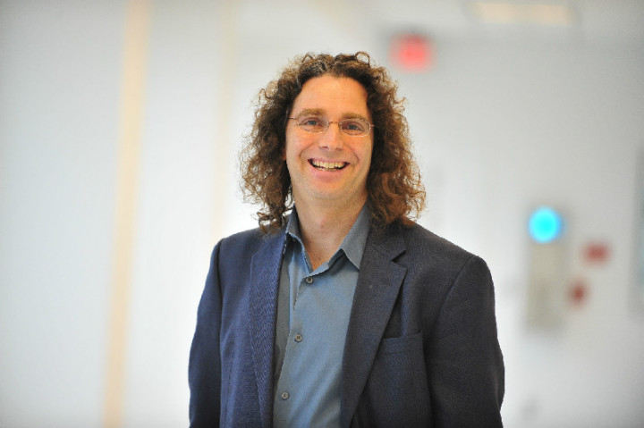Descriptive image for Philip Resnik Receives NSF Grant to Develop Computational Models to Better Understand Human Decisions