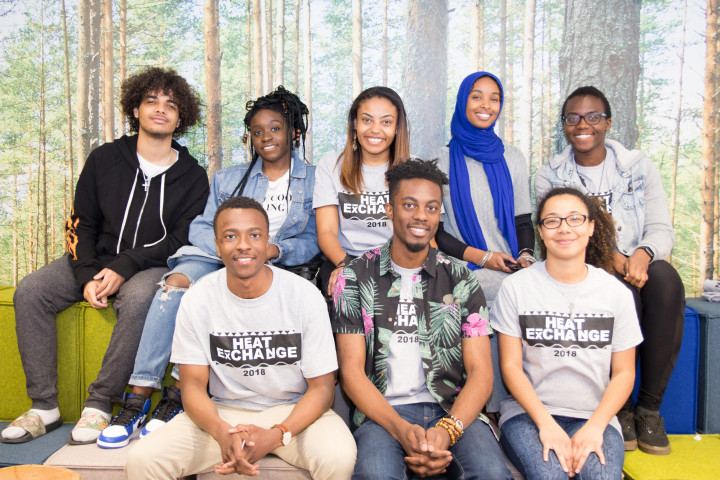 Descriptive image for Code:BLACK Aims to Boost Minority Representation in Computer Science at UMD