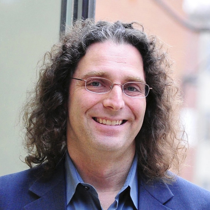 Descriptive image for Philip Resnik, Affiliate Professor in Computer Science, Is Named ACL Fellow