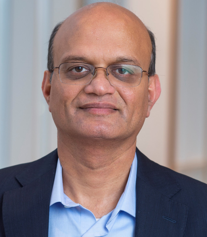 Descriptive image for Professor Aravind Srinivasan receives part of a $10M NSF Expeditions Grant in Computational Epidemiology for Multi-Institutional Research on Global Pervasive Computational Epidemiology