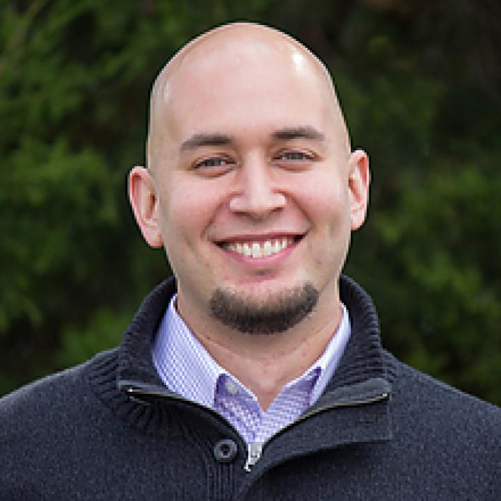 Descriptive image for Dave Levin Receives NSF CAREER Award