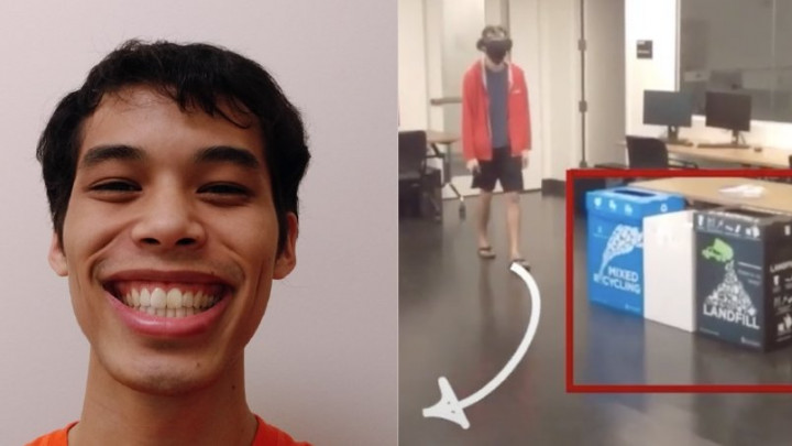 Descriptive image for This New Algorithm Lets You Explore Virtual Reality by Walking Naturally