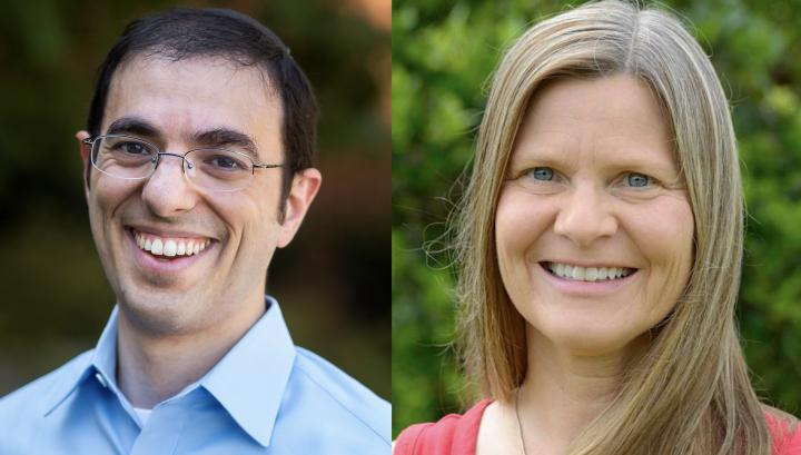 Descriptive image for Daniel Abadi and Bonnie Dorr Named ACM Fellows