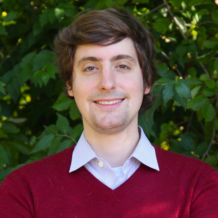 """Descriptive image for IEEE Intelligent Systems Names Assistant Professor John Dickerson One of """"AI's 10 to Watch"""""""