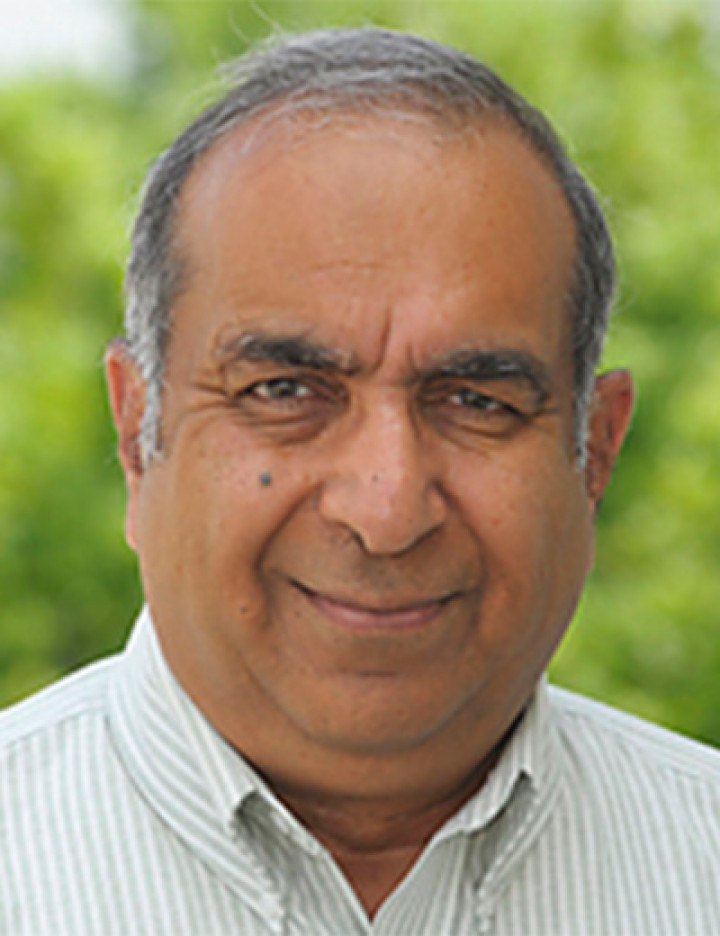 Descriptive image for Ashok Agrawala Receives Honorary Doctorate