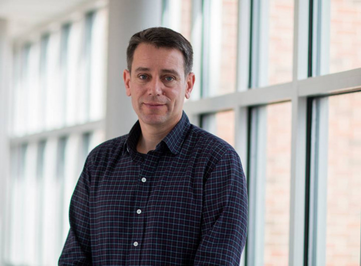 Descriptive image for Matthias Zwicker Named Chair of UMD's Department of Computer Science