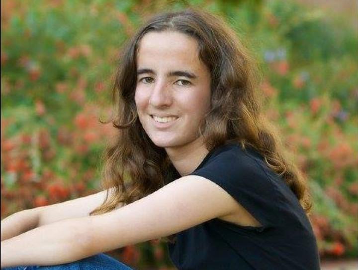 Descriptive image for Ph.D. Student Marina Knittel Uses Algorithms to Mitigate Bias