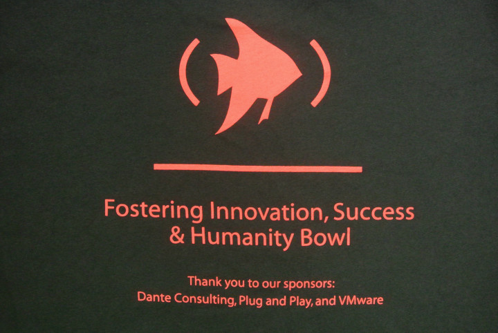 Descriptive image for The 1st Annual FISH Bowl