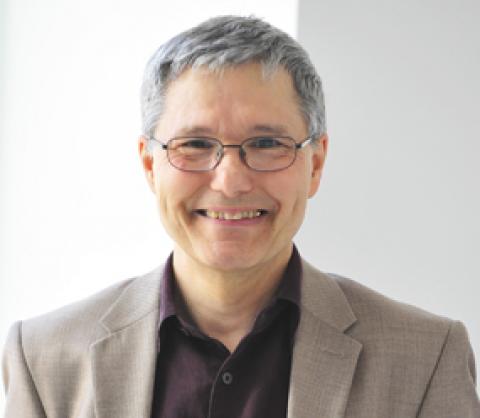 photo of Professor Dana Nau