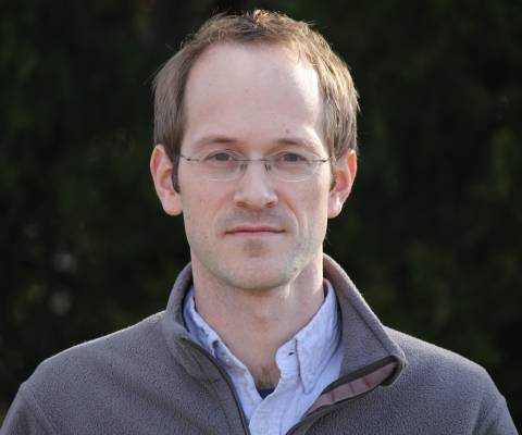 Associate Professor Andrew Childs