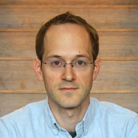 Associate Professor Andrew Childs.