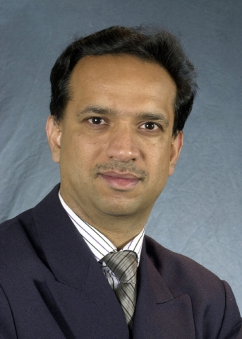 Descriptive image for Dinesh Manocha Joins UMD as the Paul Chrisman Iribe Professor of Computer Science
